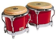 Latin Percussion Fiberglass Bongos