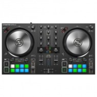 Native Instruments S2 MK3