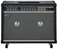 Roland Roland JC-120B Jazz Chorus Guitar Amplifier