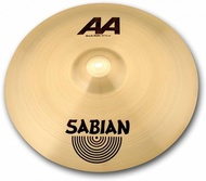 Sabian AA Rock Crash 20""