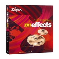 Zildjian ZXT Effects Cymbals