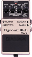 BOSS Boss AW-3 Dinamic Wah