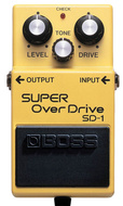 BOSS Boss SD-1 Super Overdrive