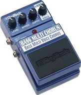 Digitech Bass Multi Chorus