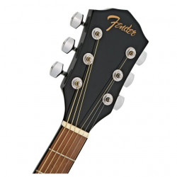Fender FA-125 Walnut Sunburst