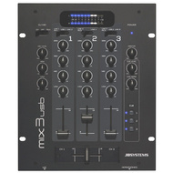 JB SYSTEMS MIX3-USB