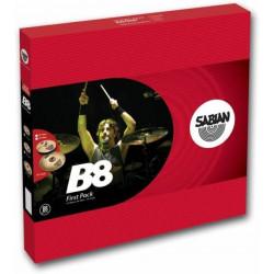 Sabian B8 First Pack