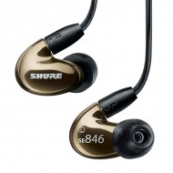 Shure SE846+BT1-EFS