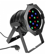 Cameo PAR 56 Can (18 Leds de 1 watt)