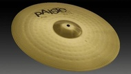 Paiste 101 Brass Ride 20""