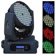 CVA Electrónica Moving Head LED Wash 3W 108