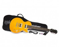 Epiphone Les Paul Slash AFD Special II Outfit Appetite Amber