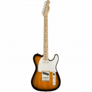 Fender Squier Affinity Telecaster 2 TS