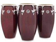 Latin Percussion Salsa Model
