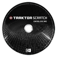 Native Instruments CD Timecode p/ Traktor
