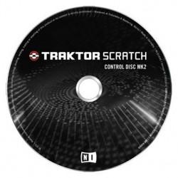 Native Instruments CD Timecode p/ Traktor