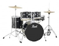 Pearl Roadshow RS505C/C Jet Black