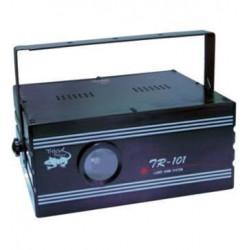 Triton Blue DMX Laser 100 mW