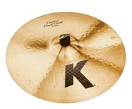 Zildjian Custom Dark Crash
