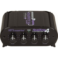 ART Pro Audio Head AMP 4
