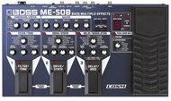BOSS Boss ME-50B Bass Multiple Effects
