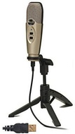 CAD Audio U-37 USB Studio Microphone