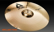 Paiste Alpha Rock Crash 16""