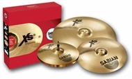 Sabian XS-20 Performance Set