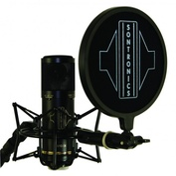 Sontronics STC-3 X Pack Black