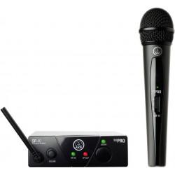 AKG WMS-40 Mini Vocal Set