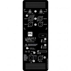 HK Linear 5 L5 112 FA