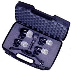 Shure Kit PGDMK4