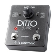 TC Electronics Ditto X2 Looper