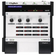 Digitech Vocalist Live 2