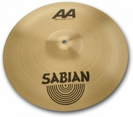 Sabian AA Thin Crash 16""