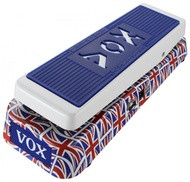 VOX V847 Union Jack Limited Edition