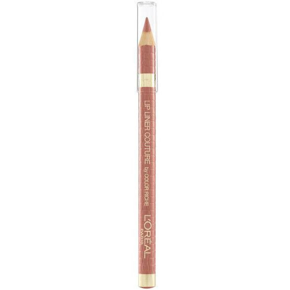 Creion de buze Loreal Color Riche Lip Liner 630 Beige A Nude imagine produs