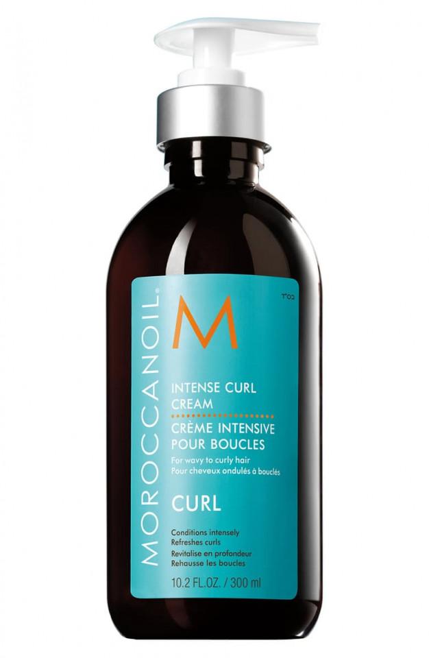 Imagine 119.99 lei - Crema modelatoare de par Moroccanoil Curl