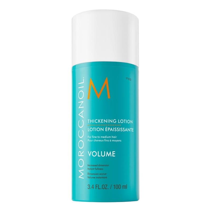 Lotiune de par pentru volum, Moroccanoil Volume, 100 ml