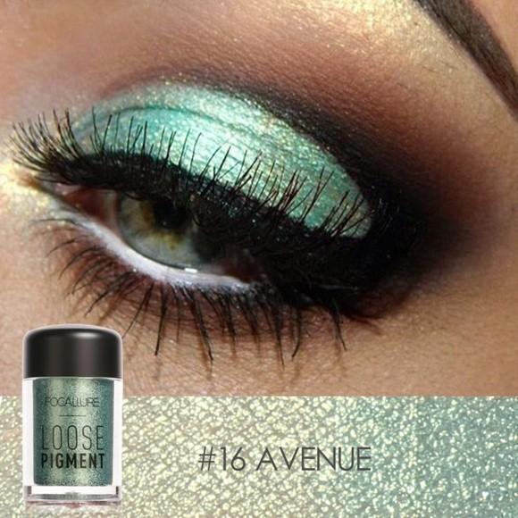 Pigment fard de ochi Focallure Eyes Loose Pigment 16 Avenue imagine produs