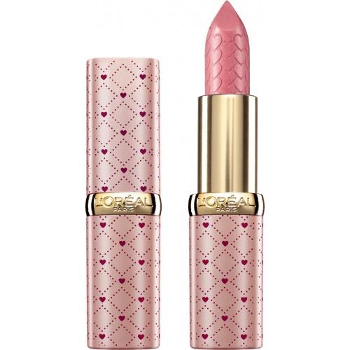 Ruj de buze Loreal Color Riche Valentine Edition 303 Rose Tendre