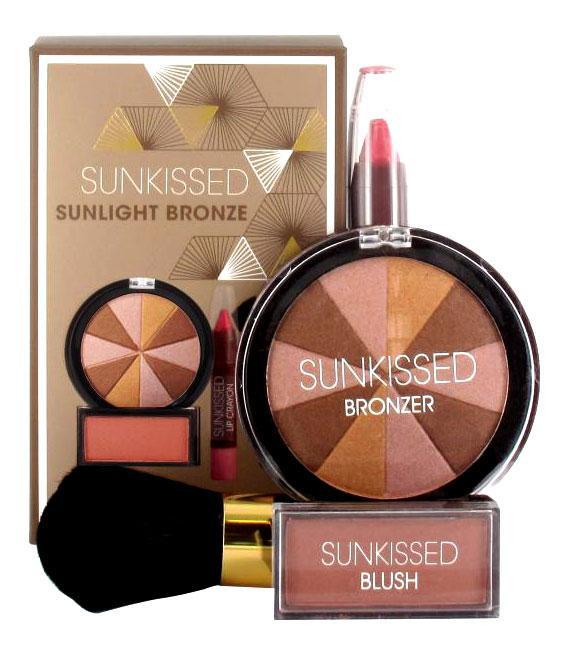Trusa machiaj Sunkissed Sunlight Bronze imagine produs