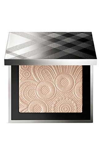 Pudra iluminatoare Burberry Fresh Glow Highlighter 02 Nude Gold