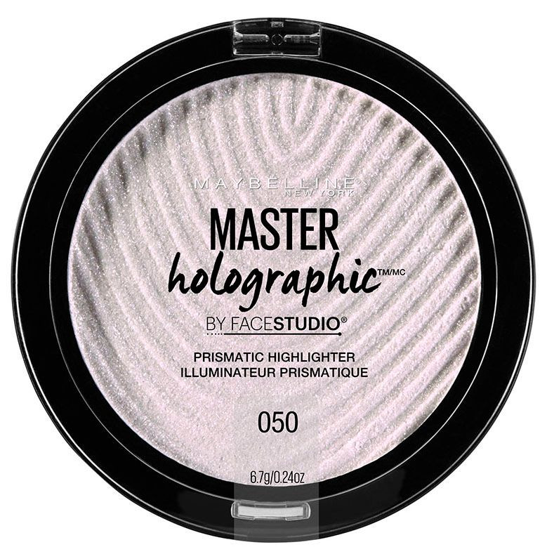 Pudra iluminatoare Maybelline Master Holographic Prismatic Highlighter