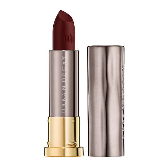 Ruj de buze Urban Decay Vice Lipstick Comfort Matte Disturbed