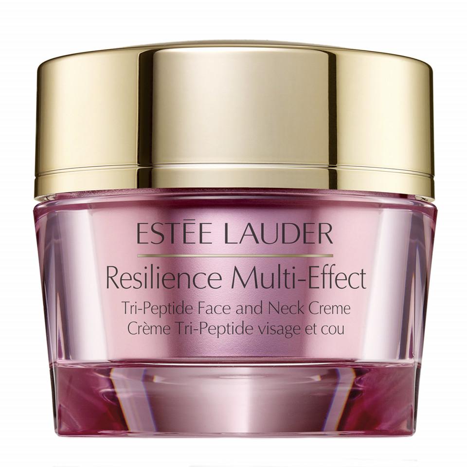 Crema fata si gat Estee Lauder Resilience Multi Effect ten normal / mixt