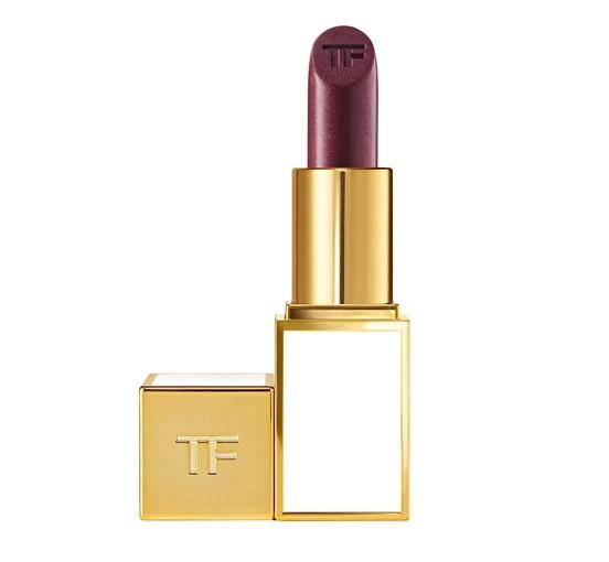 Ruj de buze mini Tom Ford Lip Color Sheer Nuanta 13 Ingrid