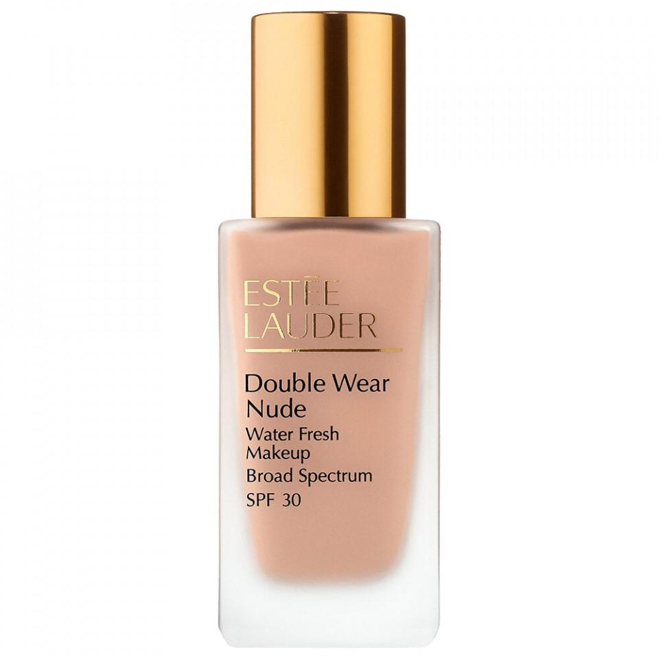Fond de ten Estee Lauder Double Wear Nude Water Fresh 3C2 Pebble