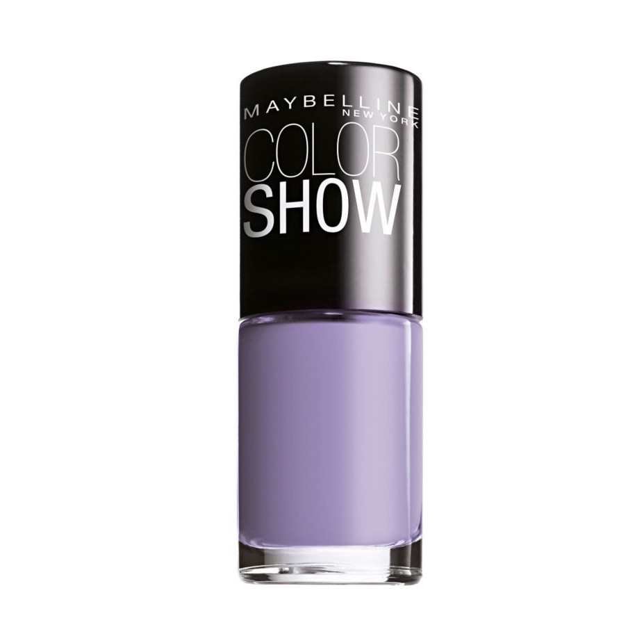 Lac de unghii Maybelline Color Show Colorama 215 Iced Queen imagine produs