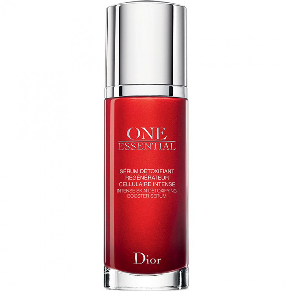 Serum detoxifiant si regenerant pentru fata Dior Capture One Essential, 50 ml imagine produs